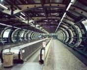 Porte rapide Iridium Doors aeroporto Cargo Malpensa