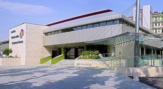 Porte rapide Iridium Doors Ospedale S.Croce e Carle