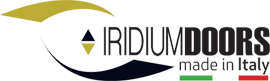 Iridium Doors Logo