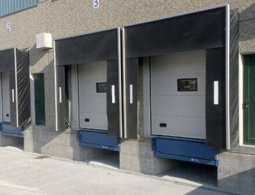 Iridium Doors: la qualità del made in Italy approda in Francia