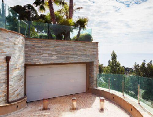 Le porte garage di IRIDIUM: per chiudere in bellezza