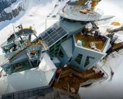 Monte Bianco portoni industriali