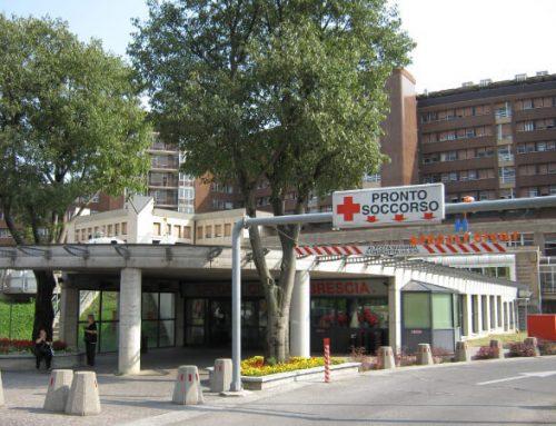 Le porte rapide di Iridium Doors per gli ospedali