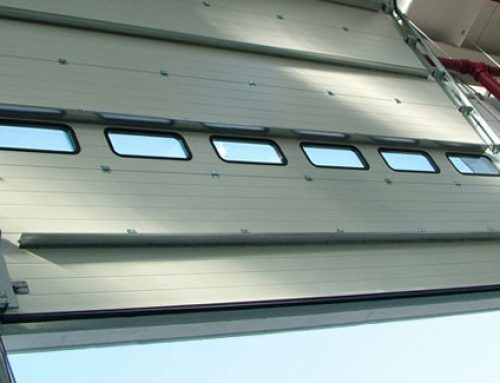 Porte industriali: perché scegliere Iridium Doors?