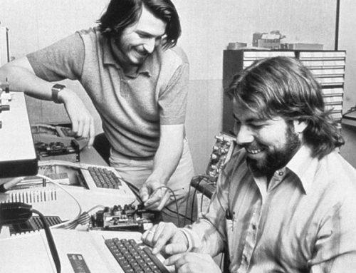 """Rubrica """"Behind The Doors"""": Apple nasce in un… Garage!"""