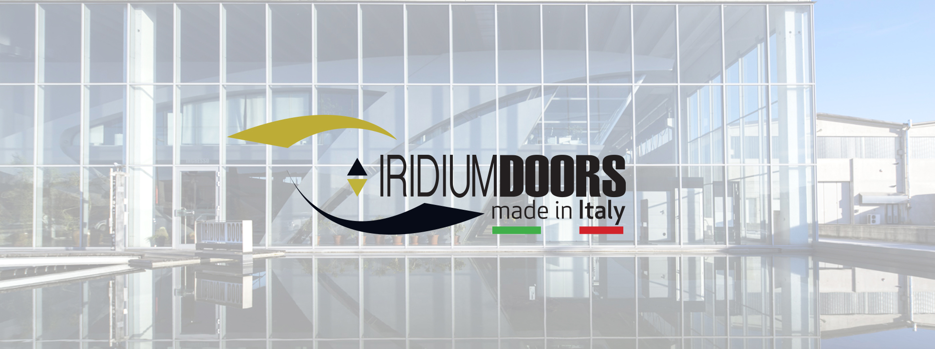 Logo Iridium Doors