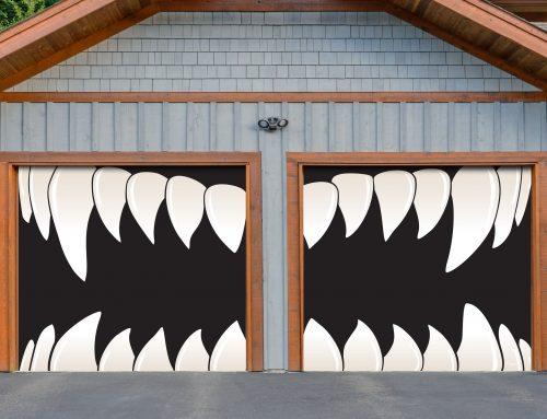 """Rubrica """"Creative Doors"""": Speciale Halloween"""